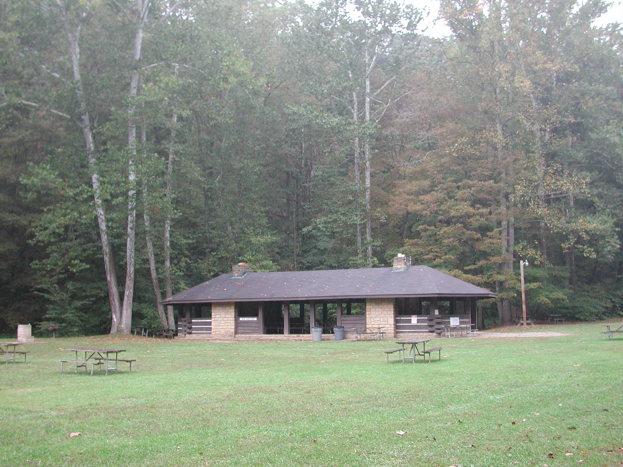 Wild West Motors >> Athens Area Outdoor Recreation Guide: Tar Hollow State Park