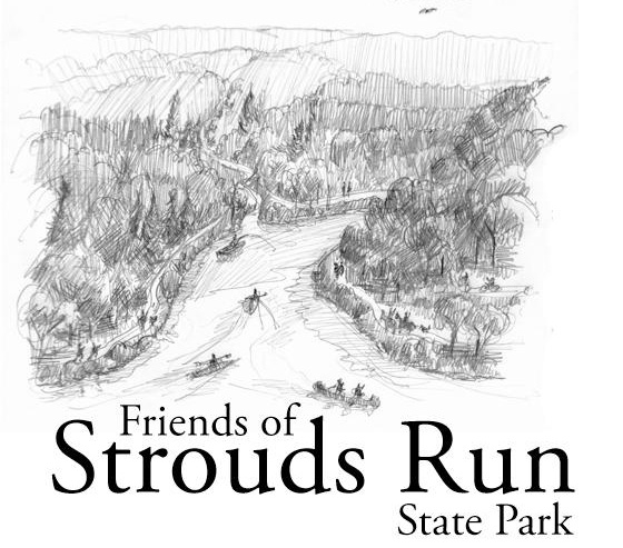 Friends of Strouds Run State Park
