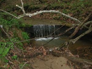 Morrison-waterfall